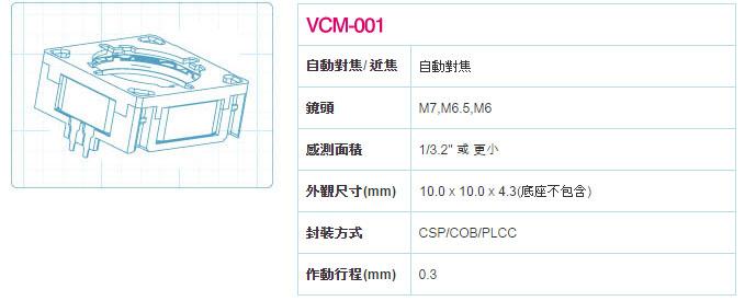 c-Vcm001